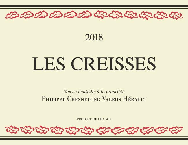 Les Creisses - Pierre Noble